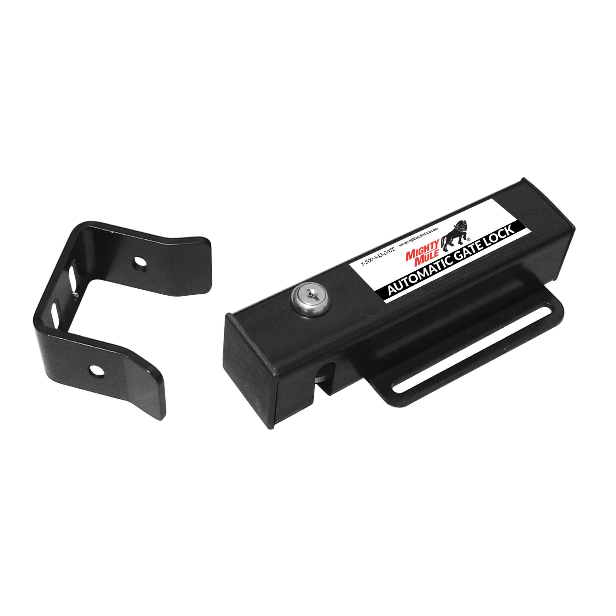 Automatic Gate Lock - FM143