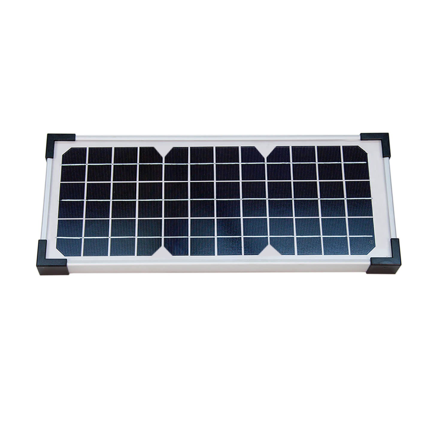 10-Watt Solar Panel Kit - FM123